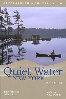 Quiet Water New York By Hayes, John/ Wilson, Alex